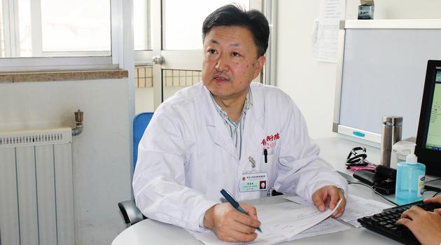 青岛大学医学院附属医院普外科主任