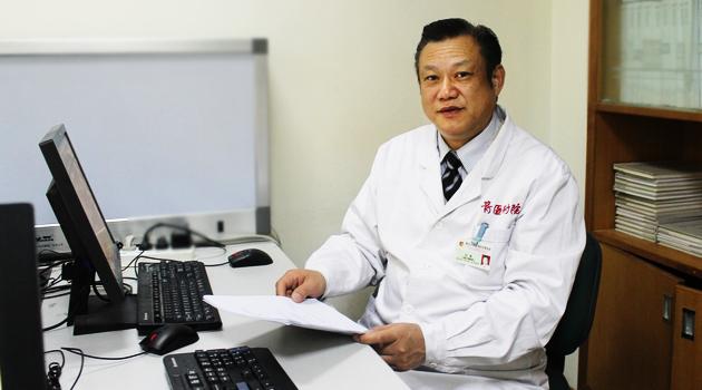 青岛大学医学院附属医院胸外科主任