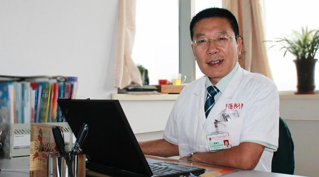 青岛大学医学院附属医院黄岛分院血液科主任