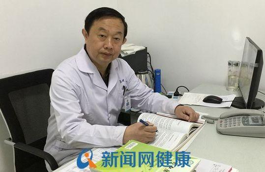青岛市第五人民医院 肛肠外科专家张继业
