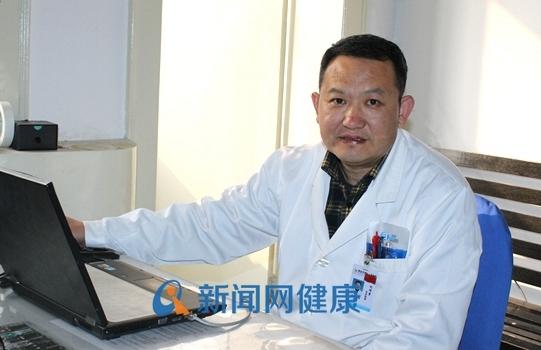 青岛市第八人民医院 呼吸内科专家刘同赏