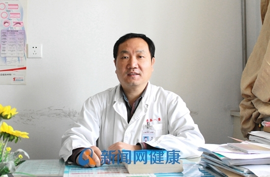 青岛市第八人民医院 心内科专家曹庆博